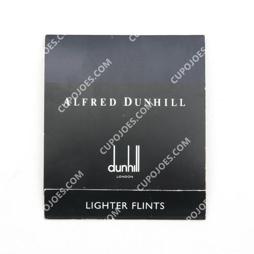 Dunhill Flints Blue 9pk For All Other Lighters #LA1101