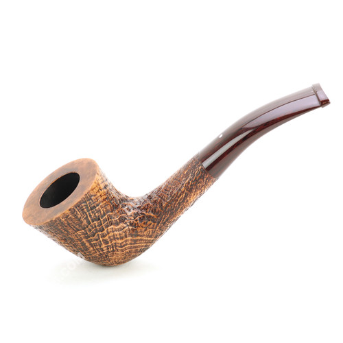 Dunhill County Group 4 Pipe #4135