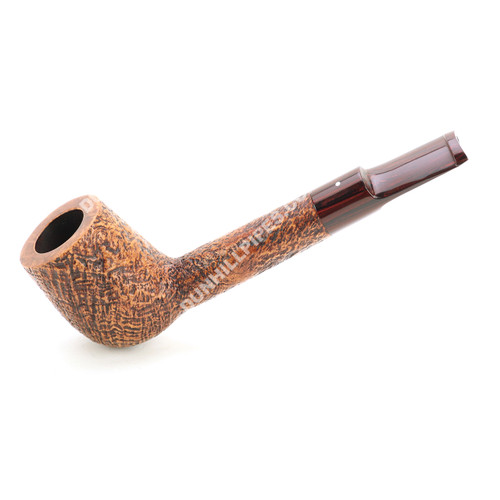 Dunhill County Group 5 9mm Filter Pipe #5111F