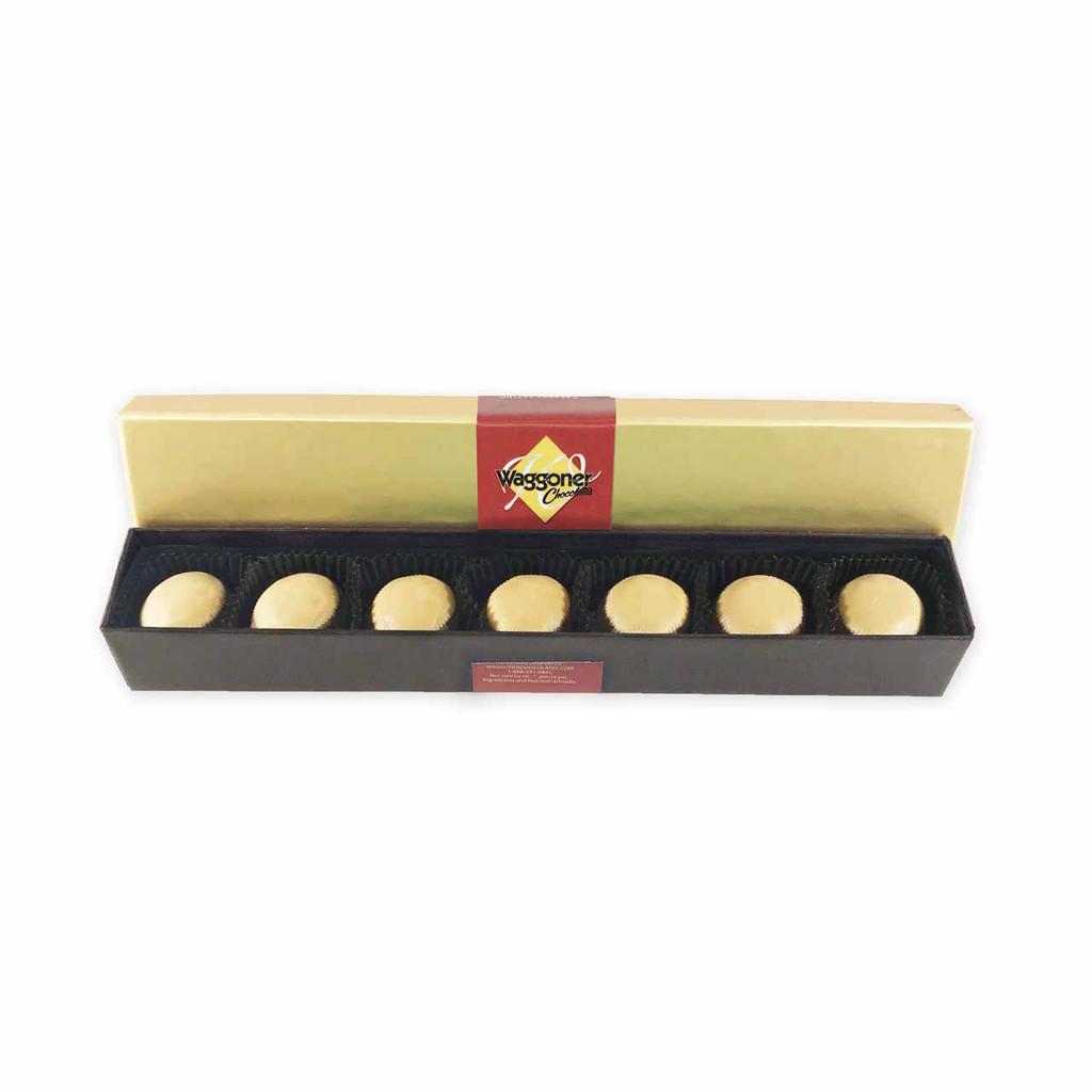 BUCKEYE GOLD PETITE GIFT BOX