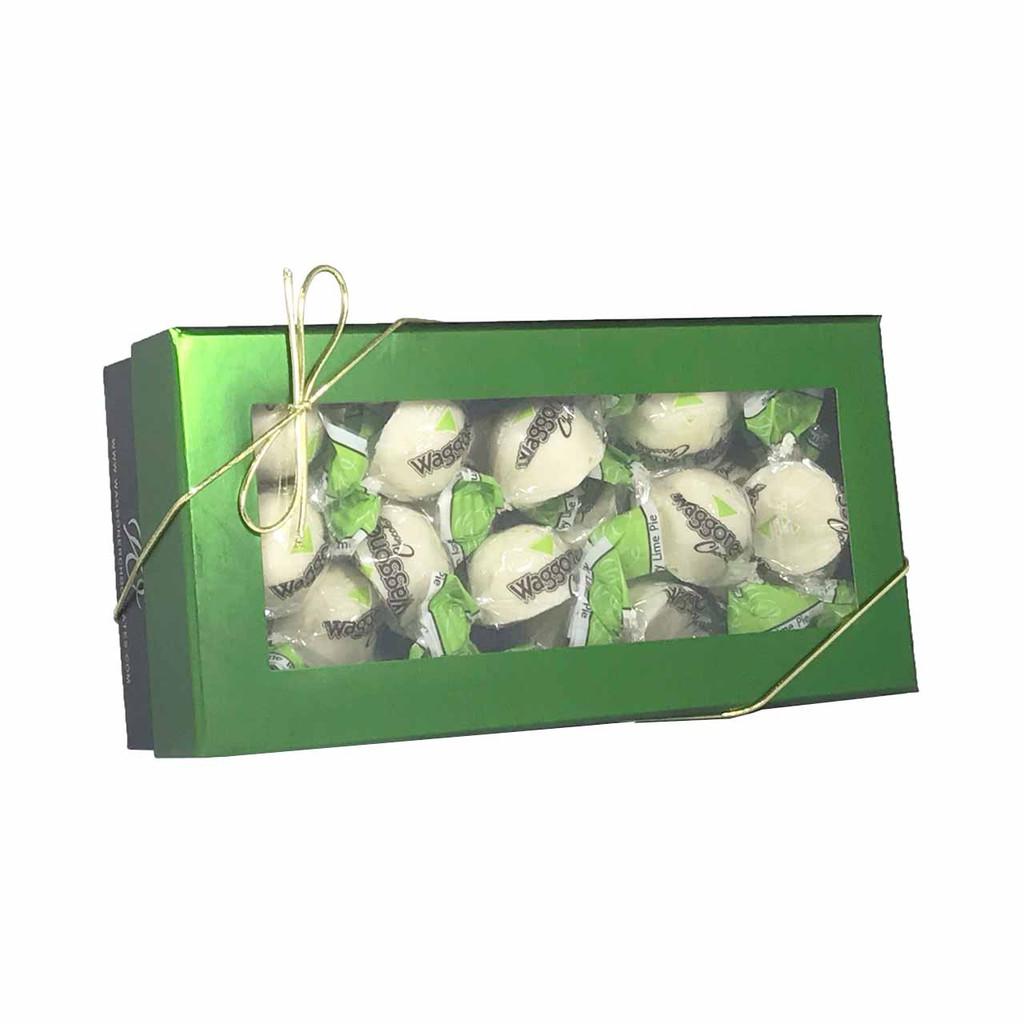 KEY LIME SOFT CENTER GIFT BOX 8 OZ.