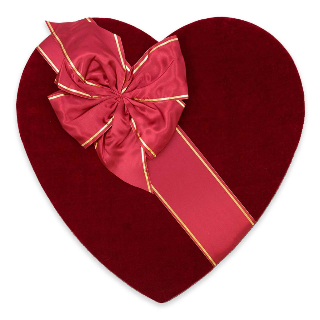 COUTURE HEART 3.75 LBS.