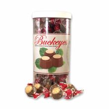 BUCKEYE GIFT JAR MILK CHOCOLATE  1.5 LBS.