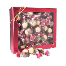 BUCKEYE GIFT BOX 16 OZ.