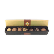 ASSORTED GOURMET CHOCOLATE PETITE GIFT BOX