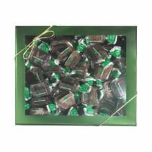 SIGNATURE MINT GREEN WINDOW GIFT BOX 16 OZ.