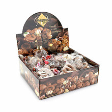 4 LB ASSORTED WRAPPED CHOCOLATES - BUILD YOUR OWN