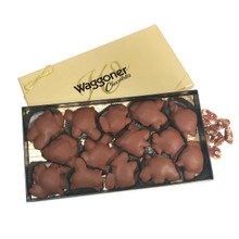 DARK CHOCOLATE DAINTIES - PICK YOUR SIZE AND FLAVOR