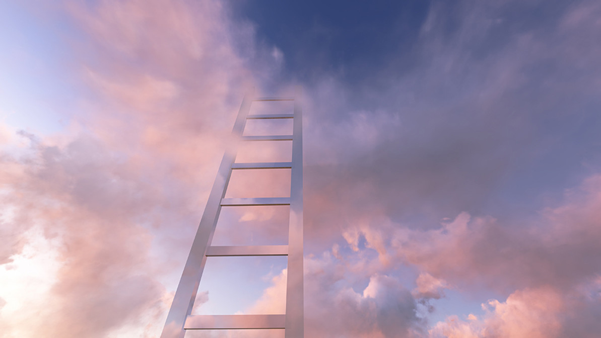 Grief's Ladder