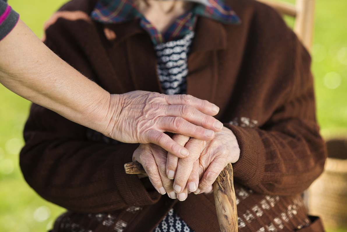 MEETING THE NEEDS OF SENIORS IN RETIREMENT HOMES