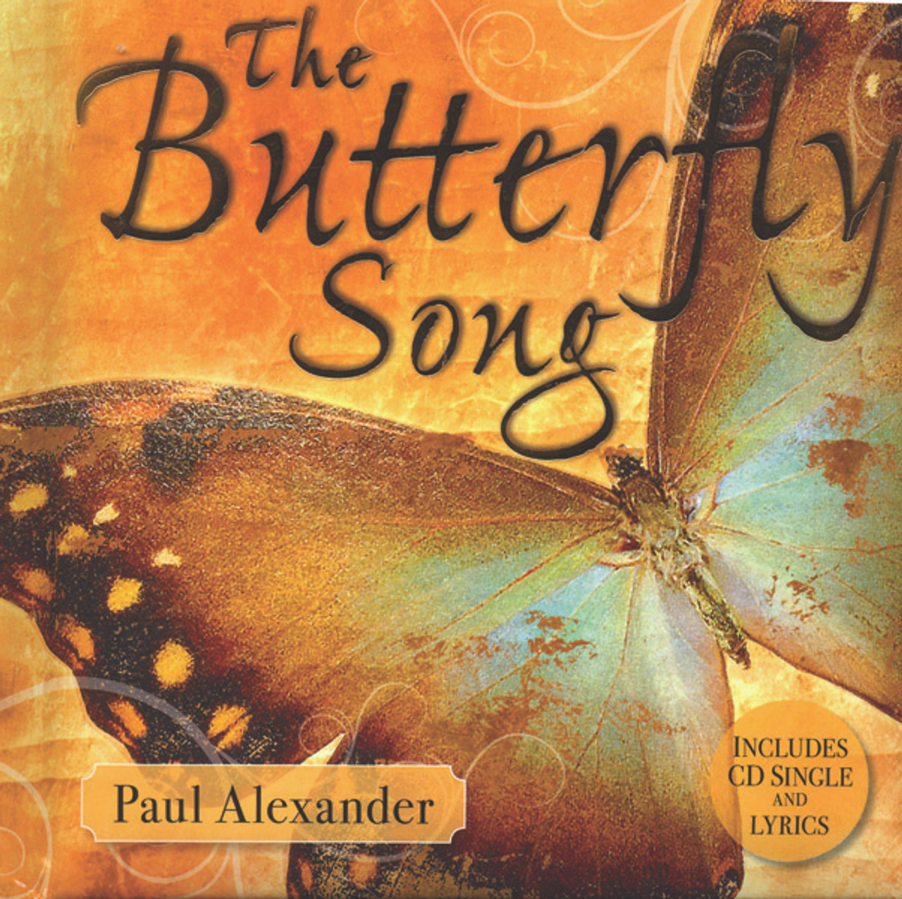 Butterfly Song The