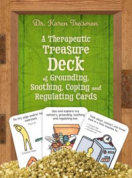A Therapeutic Treasure Deck