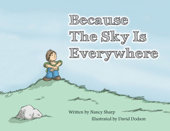 Because the Sky is Everywhere