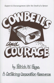 A cartoon image of a cowbell