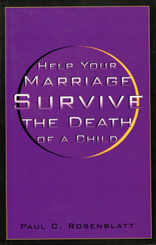 Help Your Marriage Survive