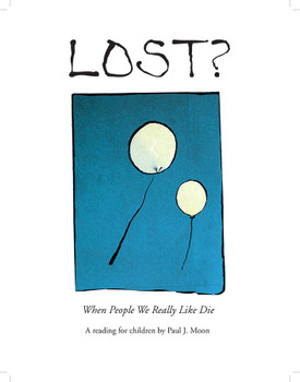 Lost? When People We Really Like Die