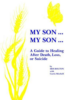 My Son...My Son...:  A Guide to Healing After Death, Loss, or Suicide