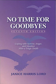 No Time For Goodbyes: