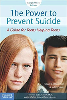 Power to Prevent Suicide, The