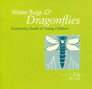 Water Bugs and Dragonflies softcover