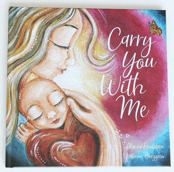 Carry You With Me