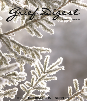 Grief Digest Volume 11, Issue #4 Digital Copy
