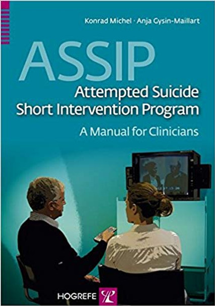 Attempted Suicide Short Intervention Program