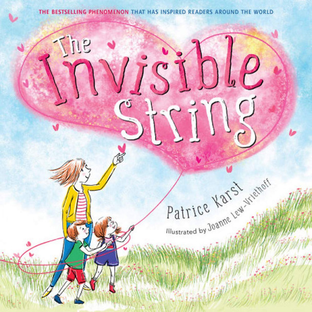 Invisible String, The (Paperback)