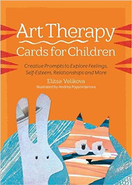 Art Therapy Cards for Children