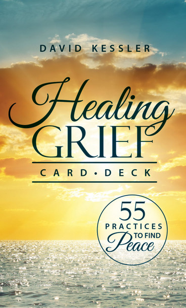 Healing Grief Card Deck