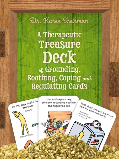 A Therapeutic Treasure Deck