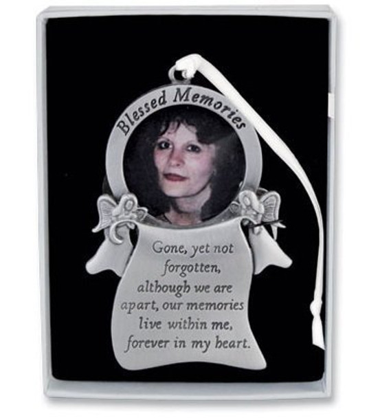 Blessed Memories Photo Courier