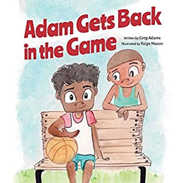 Adam Gets Back in the Game