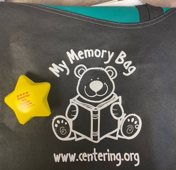 My Memory Bag: Care Package Children Ages 9 +