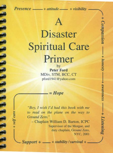A Disaster Spiritual Care Primer