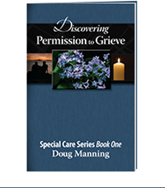 Discovering Permission to Grieve
