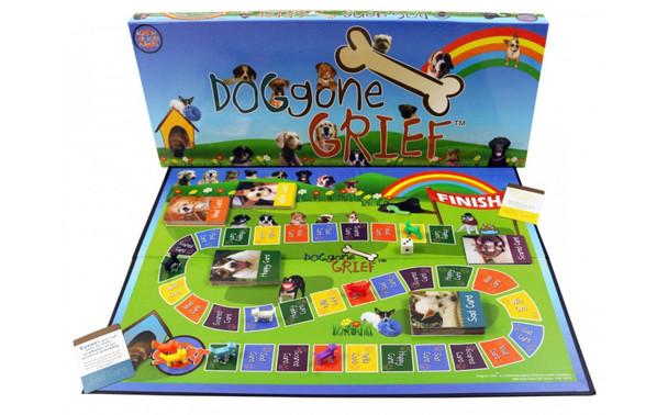 Doggone Grief Game