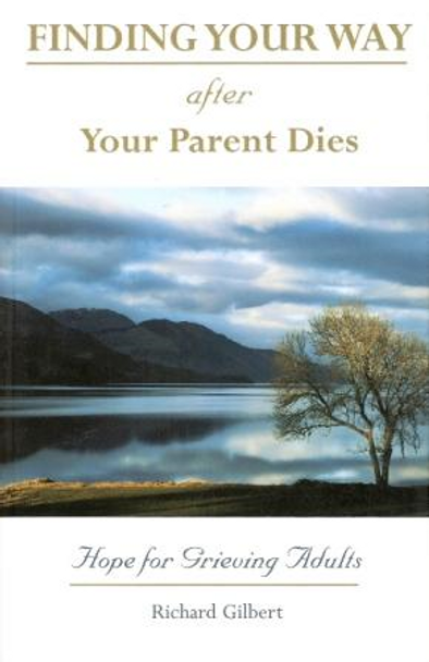 Finding Your Way After Your Parent Dies
