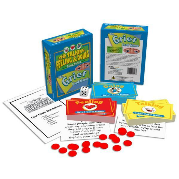 Grief Card Game, The