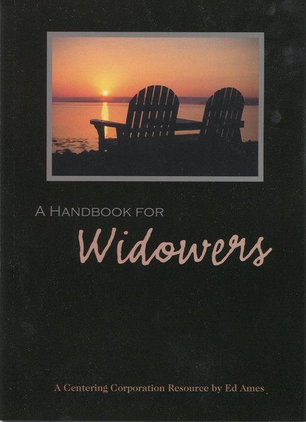 A Handbook for Widowers