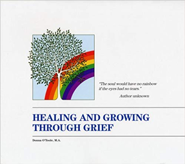 Healing and Growing Through Grief
