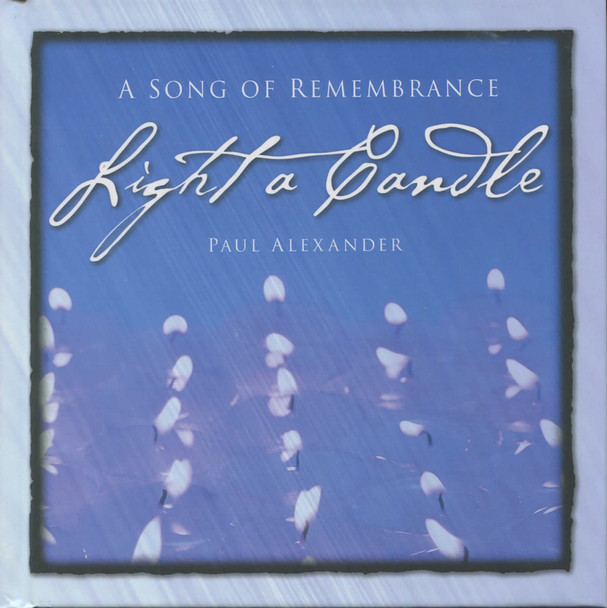 Light a Candle book/CD