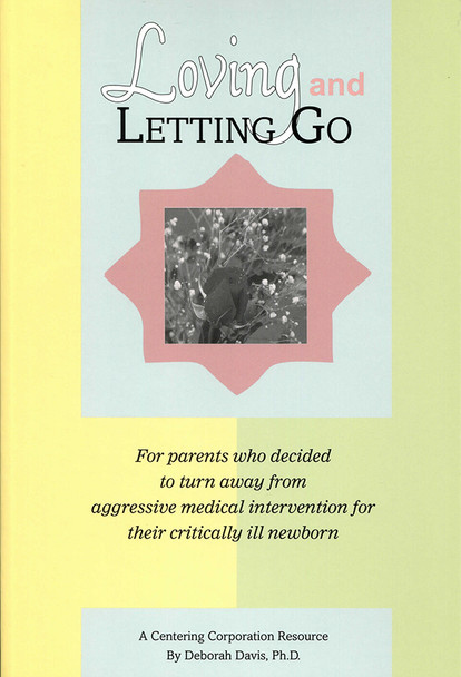 Loving and Letting Go