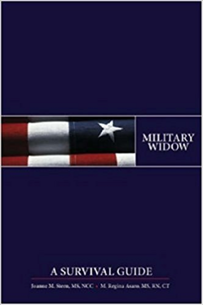Military Widow: A Survival Guide