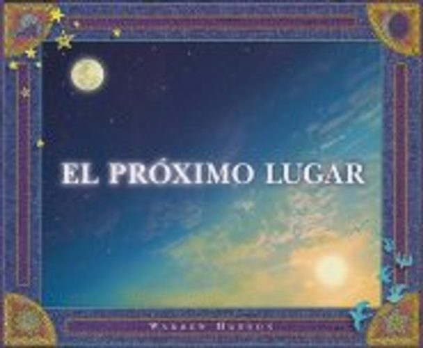 El Próximo Lugar (The Next Place - Spanish)