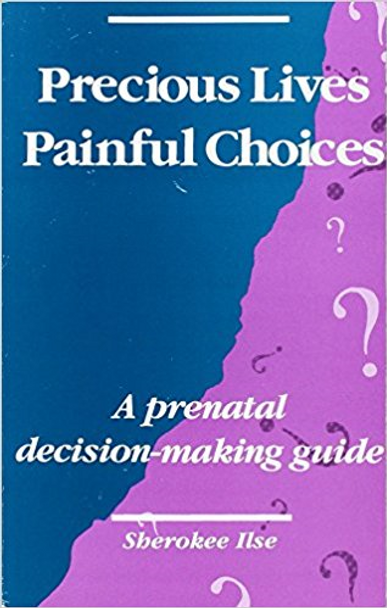 Precious Lives Painful Choices:  A Prenatal Decision-making Guide