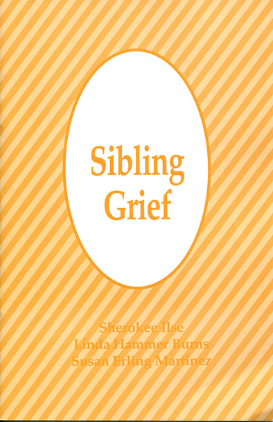 Sibling Grief (Ilse)