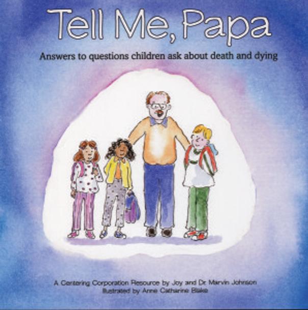 Tell Me, Papa