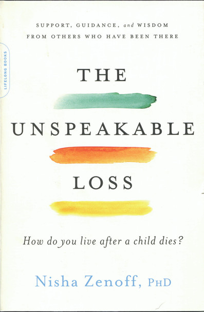 The Unspeakable Loss