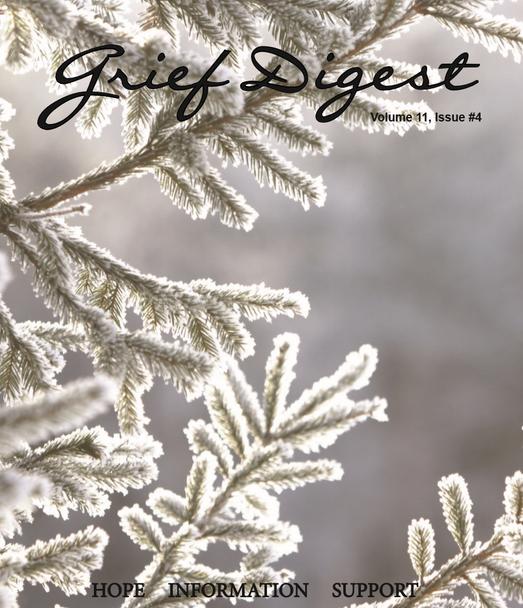 Grief Digest Volume 11, Issue #4